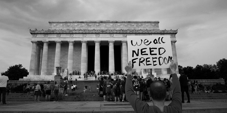 Freedom Prevails_ COVID Data Shows 'Public Health' Mandates Only Harm People
